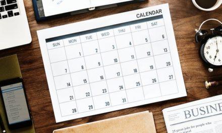 10 tägliche Aufgaben eines Bloggers