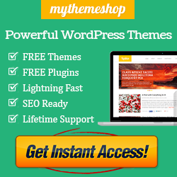 MyThemeShop WP Themes