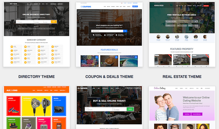 PremiumPress Themes Rabatt