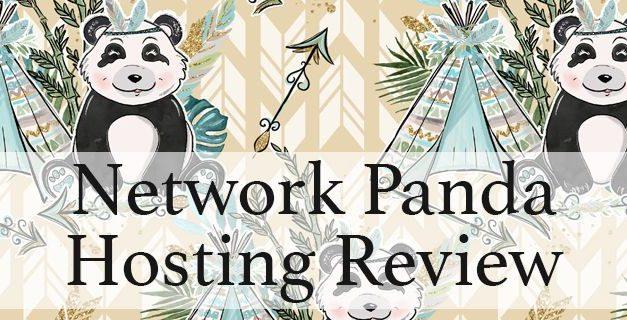 Erfahrungsbericht: Network Panda Webhosting