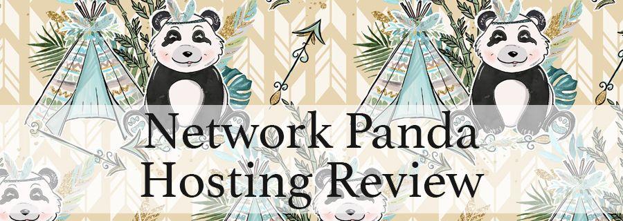 Network Panda Hosting Erfahrungen